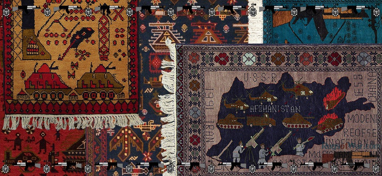 Rugs of War